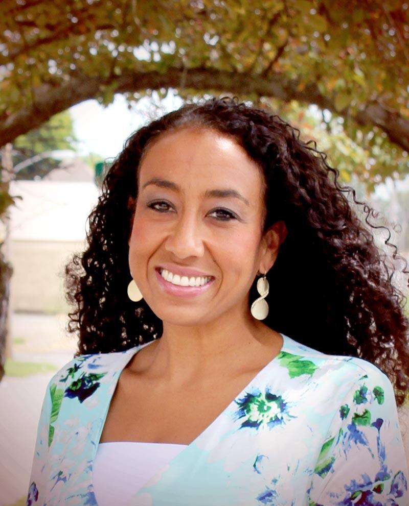 Saline County Team Member Bethany Shaw
