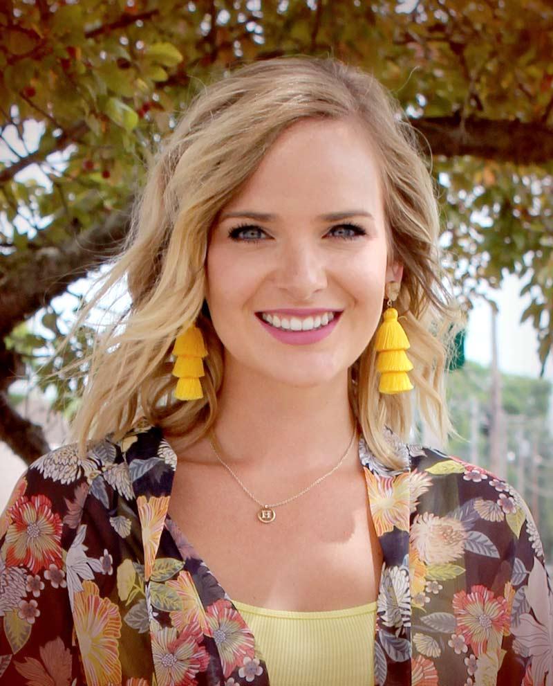 Saline County Team Member Holly Frymire