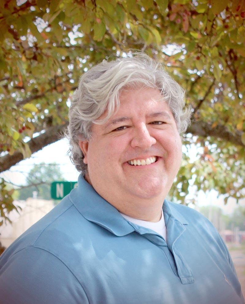 Saline County Team Member Jonathan Russell