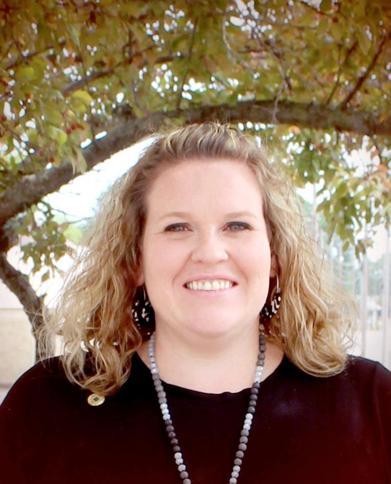 Saline County Team Member Meghan Densch